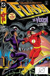 The Flash (1987-) #46