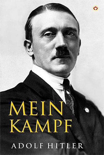 Download Mein Kampf Book