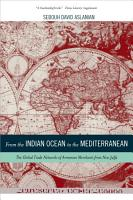 From the Indian Ocean to the Mediterranean PDF