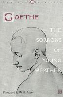 The Sorrows of Young Werther   And  Novella PDF