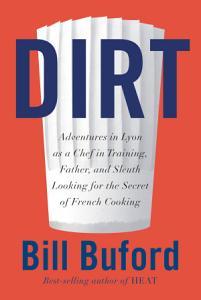 Dirt Book