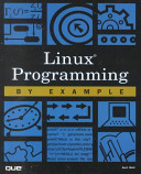 Linux Programming by Example PDF