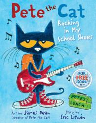 Pete The Cat Rocking In My School Shoes Book PDF