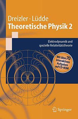 Theoretische Physik 2 PDF