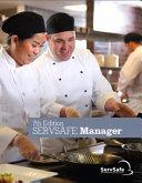 Servsafe Managerbook with Online Exam Voucher