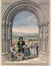 Oberfranken als Muse: ECHT Oberfranken - Ausgabe 40