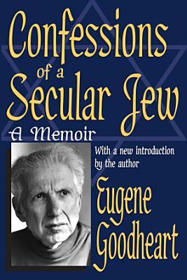 Confessions of a Secular Jew PDF