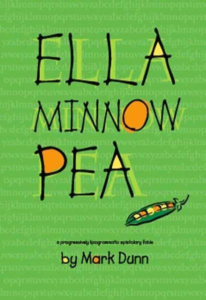 Download Ella Minnow Pea Book