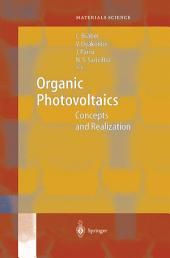Organic Photovoltaics: Concepts and Realization