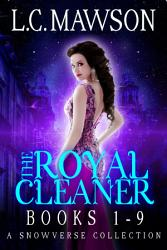 The Royal Cleaner  Books 1 9 PDF
