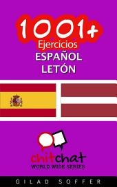 1001+ Ejercicios español - letón