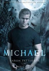 Michael: The Curse (Book 3 in the Airel Saga): Young Adult Paranormal Romance