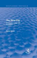 The Third City  Routledge Revivals  PDF
