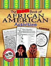 Big Book of African American Activities