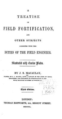 A Treatise on Field Fortification PDF