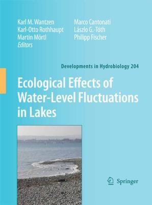 Effects Of Water Levels On Ecosystems