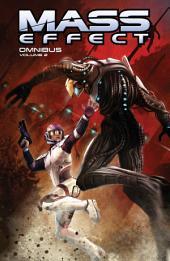 Mass Effect Omnibus: Volume 2