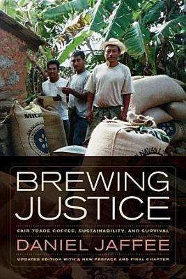 Brewing Justice PDF