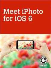 Meet iPhoto for iOS 6