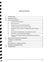 I-94/TH 10 Interregional Connection from Clearwater to Clear Lake, Minnesota: Environmental Impact Statement
