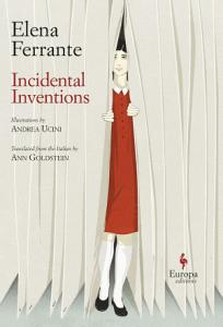 Incidental Inventions Book