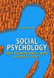Social Psychology PDF