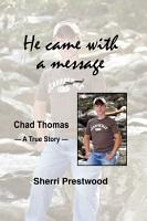 He Came with a Message PDF