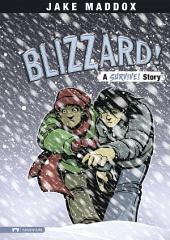Jake Maddox: Blizzard!: A Survive! Story
