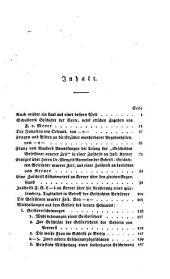 Blätter aus Prevorst: Originalien u. Lesefrüchte für Freunde d. inneren Lebens, Band 6