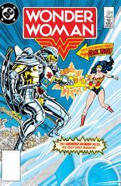 Wonder Woman (1942-) #324