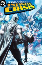 Countdown to Infinite Crisis (2005-) #1