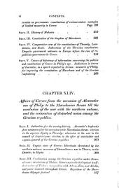 The history of Greece. To which is prefixed a brief memoir of the author, by lord Redesdale: Volume 7