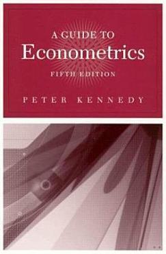 A Guide to Econometrics PDF