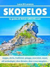 Skopelos - La guida turistica