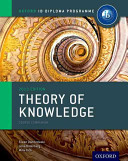 IB Theory of Knowledge Course Book PDF