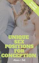 Unique Sex Positions For Conception