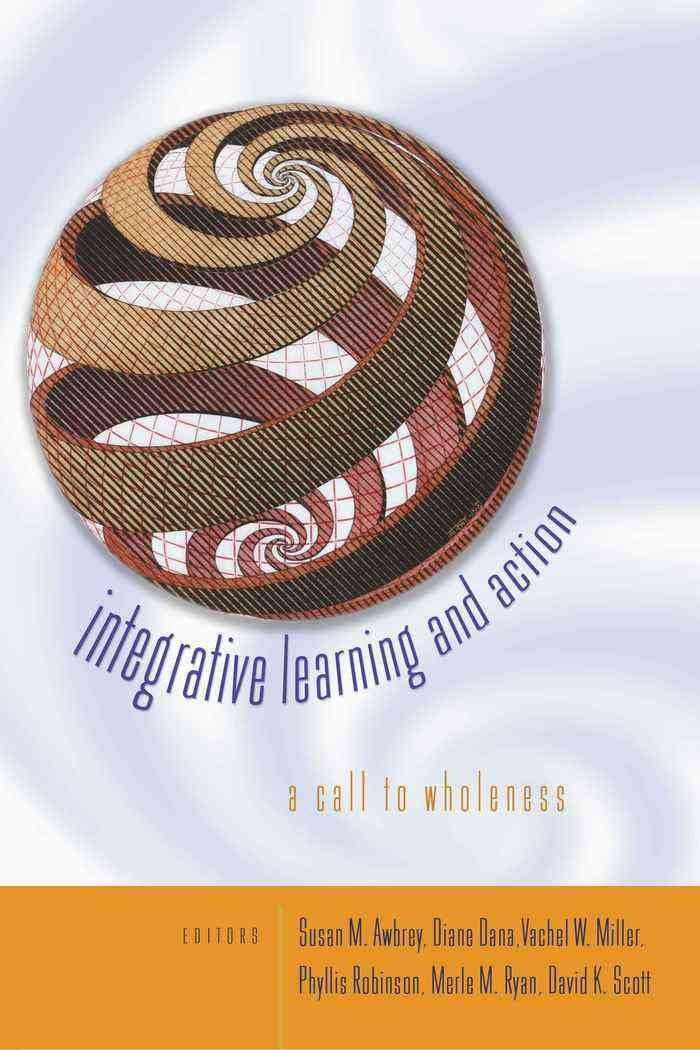 Integrative Learning and Action