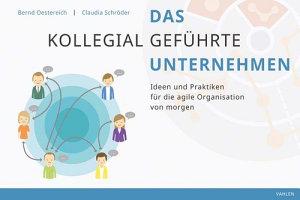 Das kollegial gef  hrte Unternehmen PDF