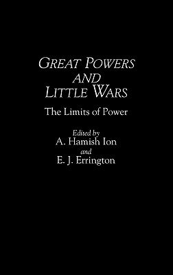 Great Powers and Little Wars
