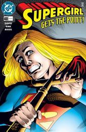 Supergirl (1996-) #40