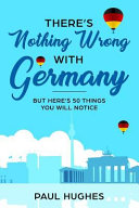 There s Nothing Wrong with Germany PDF