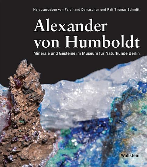 Minerale und Gesteine im Museum f  r Naturkunde Berlin PDF
