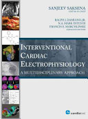 Interventional Cardiac Electrophysiology PDF