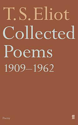Collected Poems 1909 1962 PDF