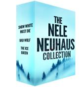 The Nele Neuhaus Collection: Snow White Must Die, Bad Wolf, The Ice Queen