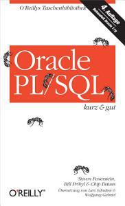 Oracle PL SQL kurz   gut PDF