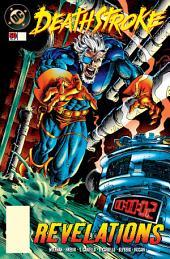 Deathstroke (1994-) #50