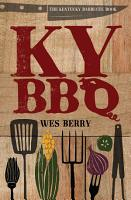 The Kentucky Barbecue Book PDF
