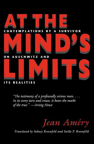 Download At the Mind   s Limits Book
