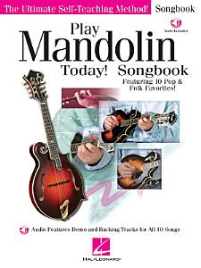 Play Mandolin Today  Songbook PDF